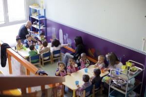 formation petite enfance