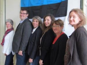 enseignants école Notre Dame de Lourdes