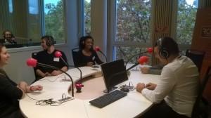 ateliers radio RCF