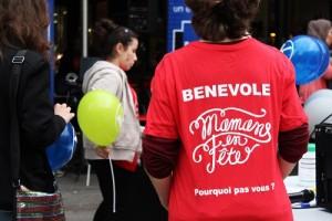 Mamans en fete a Lyon - Braderie solidaire
