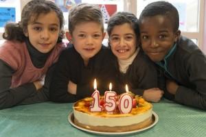 150 ans Apprentis d'Auteuil