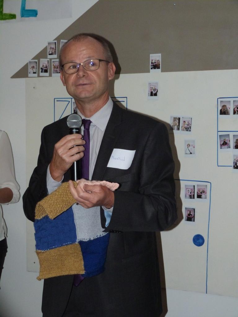 Jean-Claude Girerd