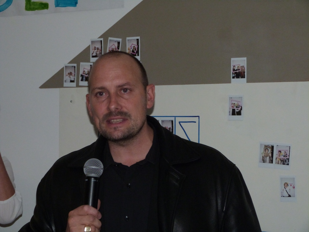 Thierry Meszaros