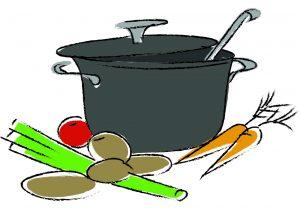 Soupe des chefs - Annecy