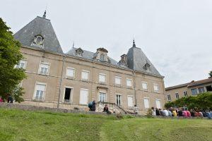Groupe scolaire Notre-Dame de Lourdes, d'Apprentis d'Auteuil à Civrieux d'Azergues (69)