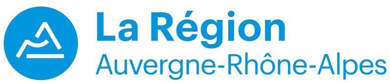 Logo de la région AURA